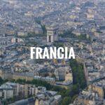 COVID-19 en Francia – Información para extranjeros